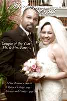 Farrow Wedding